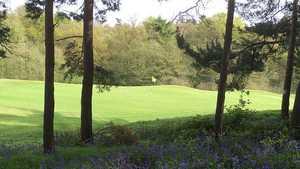 Atherstone GC