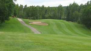 Terra Nova Golf Resort