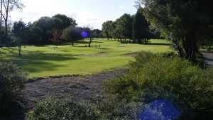Deer Park Pitch & Putt Club