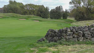 Osprey Valley GC - Heathlands: #9