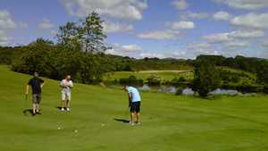Beckside GC