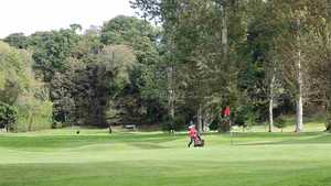 Inverness GC: #13