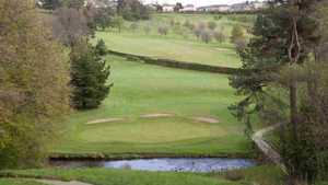 Dalmuir Municipal GC: #12