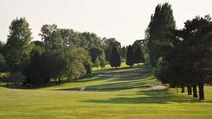 Coventry Hearsall GC: #4