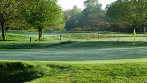 Sutton Coldfield GC: #9