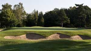 Stockport GC: #5