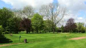 Stanton-on-the-Wolds GC: #5