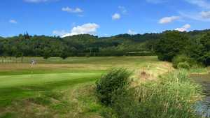 Bovey Tracey GC