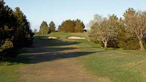 Port Glasgow GC: #11