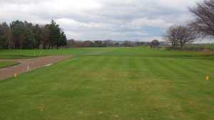Workington GC: #14