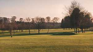 Milnathort GC