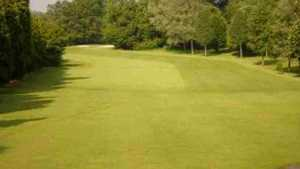 Fairway at Creigiau Golf Club