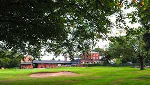Bloxwich GC: Clubhouse