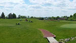 Windmill Golf Center
