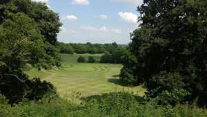 Stoneleigh Deer Park GC
