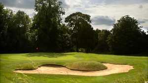 Southwick Park GC
