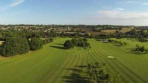 Epping GC: #18