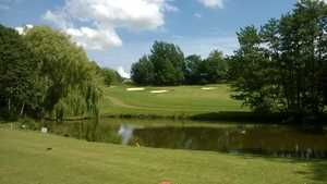 Brentwood GC: #14
