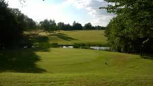 Brentwood GC: #4