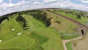 Greenburn GC