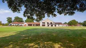 Farrington GCC: Clubhouse