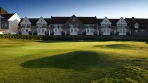 Weston-Super-Mare GC: #10