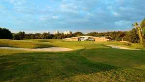 Richmond Park GC - Duke's: #18