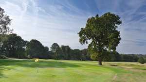 Richmond Park GC - Duke's: #3