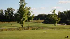 Pike Lake GCC
