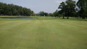 Kelab Golf Diraja Pahang - Royal Pahang GC