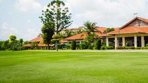 Nilai Springs GCC: Clubhouse