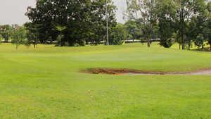 Permas Jaya GC