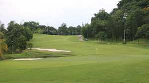 Bangi Golf Resort