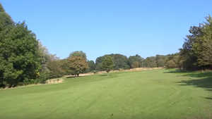 Brunshaw GC: #2