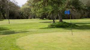 Gowerton Golf Range