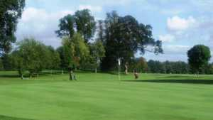 Ross Priory GC