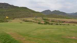 Margalla Greens GC: #8