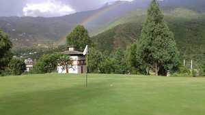 Royal Thimphu GC