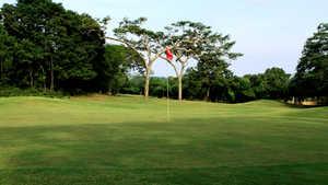 Eagles' Golf Links: #5