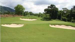 Tagaytay Midlands GC - Lucky 9: #9