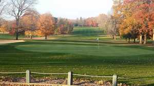 Sandy Hollow GC: #9