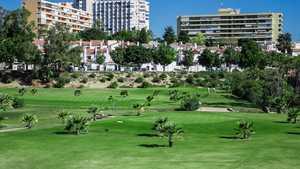 Miguel Angel Jimenez Golf Academy