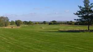 Five Lakes at Crowne Plaza Resort Colchester - Links