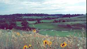 Frederick Peak GC