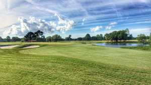 South at Bayou Oaks at City Park: #17