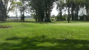 Smyrna Golf Course - Regulation
