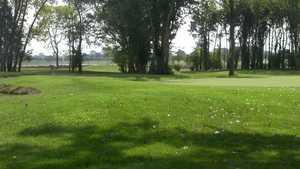 Smyrna Golf Course - Regulation