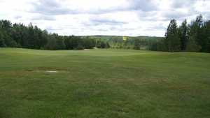 Manitouwadge GC