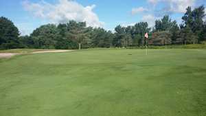 Brooklea GCC - Championship