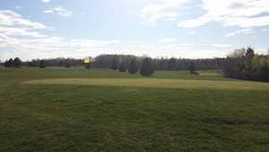 Meadow Springs GC: #9